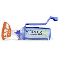Pari Vortex voorzetkamer met masker (0-2 jaar)
