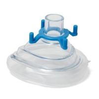 Intersurgical Economy beademingsmasker maat 0 (Neonaten)