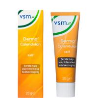 VSM Derma Calendulan zalf 25 gram