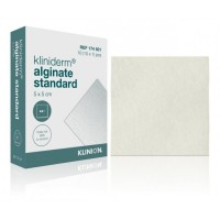 Kliniderm Alginate Standard alginaat wondverband 5x5cm