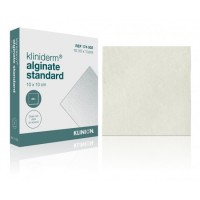 Kliniderm Alginate Standard alginaat wondverband 10x10cm