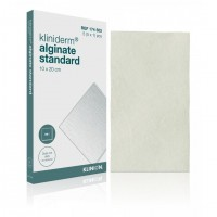 Kliniderm Alginate Standard alginaat wondverband 10x20cm
