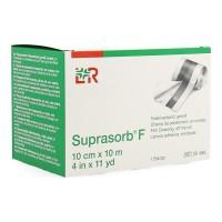 Suprasorb F folieverband niet steriel 10cm x 10m