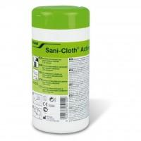 Sani-Cloth Active alcoholvrije desinfectiedoekjes
