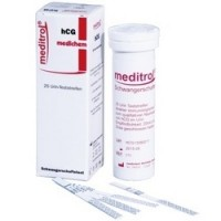 Meditrol hCG zwangerschapstest 25 stuks