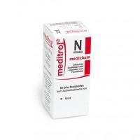Meditrol Nitriet test 50 stuks
