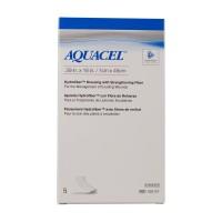 Aquacel Extra Hydrofiber wondverband steriel 1x45cm