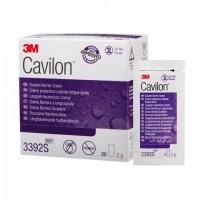 3M Cavilon barierre creme zakjes 2gram 20 stuks