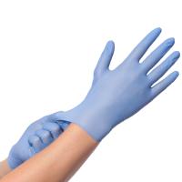 Comforties Soft Nitril Premium handschoenen Blauw 100 stuks