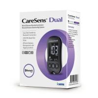 CareSens Dual glucosemeter startpakket
