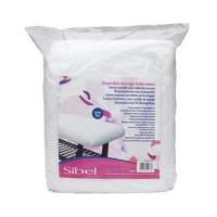 Sibel wegwerp bedbeschermers 10 stuks