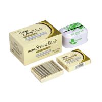 50 reserve mesjes voor Sibel scheermes model feather Type EX