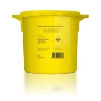 Naaldencontainer Klinion 21 liter