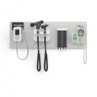 Welch Allyn Green Series GS777 diagnostische wandset
