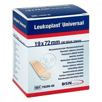 Leukoplast Universal wondpleisters