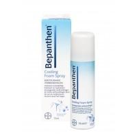 Bepanthen Cooling Foam Spray 75 ml