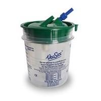 VacSax BactiClear opvangzak zuigsysteem 1 liter 25 stuks