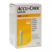 Accu-Chek Softclix lancetten 200 stuks