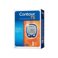 Bayer Contour TS glucosemeter startpakket