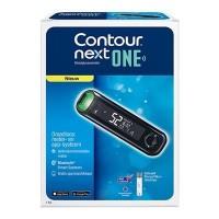 Contour Next One glucosemeter startpakket