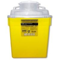 Naaldencontainer BD 22 liter