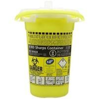 Naaldencontainer BD 1,5 liter