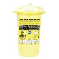 Naaldencontainer BD 3 liter