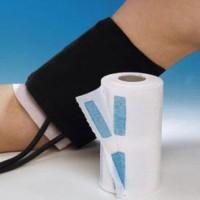 Beschermhoesjes voor bloeddrukmeter manchetten