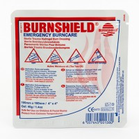 Burnshield Hydrogel Kompres 10x10 cm