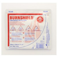 Burnshield Hydrogel Kompres 60x40 cm
