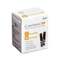 CareSens N test strips 50 stuks