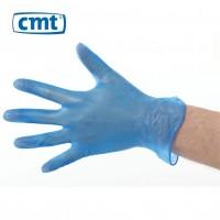 CMT Vinyl handschoenen gepoederd 100 stuks