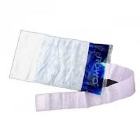 Röwo Cold-hot pack met klittenband 13 x 28 cm