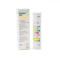Combur 9 urine teststrips