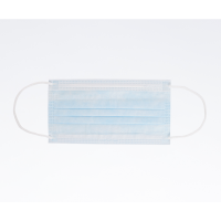 Mondmaskers 3-laags Blauw 50 stuks