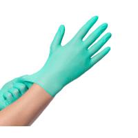 Comforties Soft Nitril Premium handschoenen Groen 100 stuks