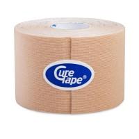 CureTape Beige 5cm x 5m 1rol