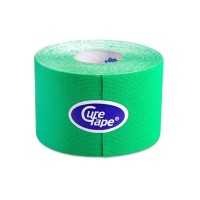 CureTape Groen 5cm x 5m 1rol