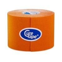 CureTape Oranje 5cm x 5m 1rol