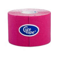CureTape Roze 5cm x 5m 1rol