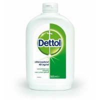 Dettol Chloorxylenol 48mg/g 500ml