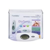 DiaTemp infrarood thermometer