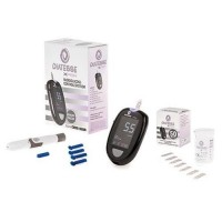 Diatesse XPER glucosemeter startpakket