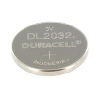 Batterij knoopcel CR2032 3V
