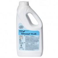 Sekusept Plus 2 liter vloeibaar