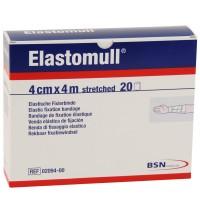 Elastomull 4m x 4cm 20 rol