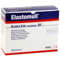 Elastomull 4m x 6cm 20 rol