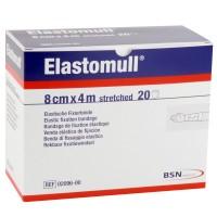Elastomull 4m x 8cm 20 rol