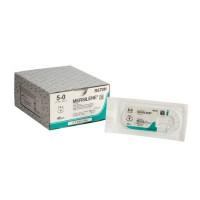 Mersilene hechtdraad 5-0 (FS-3) R670H 36 stuks