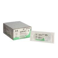 Ethilon hechtdraad 4-0 (FS-2) 662SLH (vh EH7791H) 36 stuks